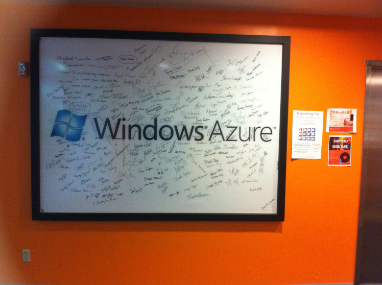 Microsoft details its Azure DocumentDB cloud database ahead of April launch